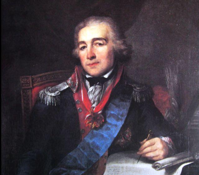 Augustyn Gorzeński patronem ulicy w Dobrzycy