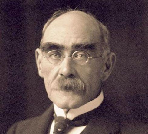 Jeżeli (Rudyard Kipling)