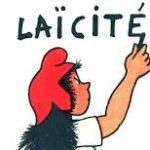 Francja - Krajowy Kolektyw Świecki