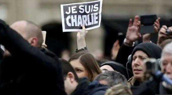 5 lat od ataku na Charlie Hebdo – Komunikat WWF