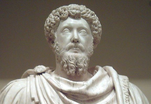 Czy Marek Aureliusz był wolnomularzem?
