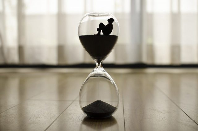 Znaczenie czasu w symbolice wolnomularskiej