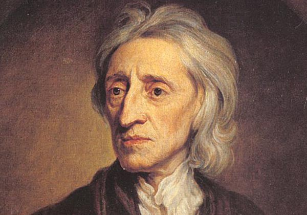 Filozofia masonerii: John Locke