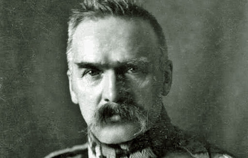 Józef Piłsudski – patron masonerii