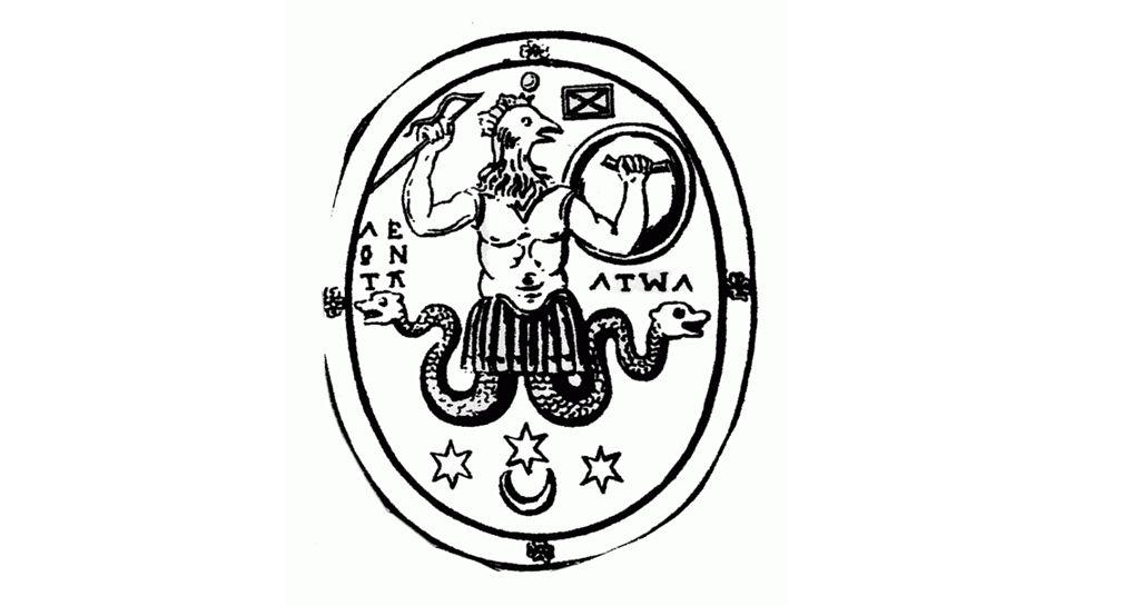 Abraxas wg. C.G.Junga