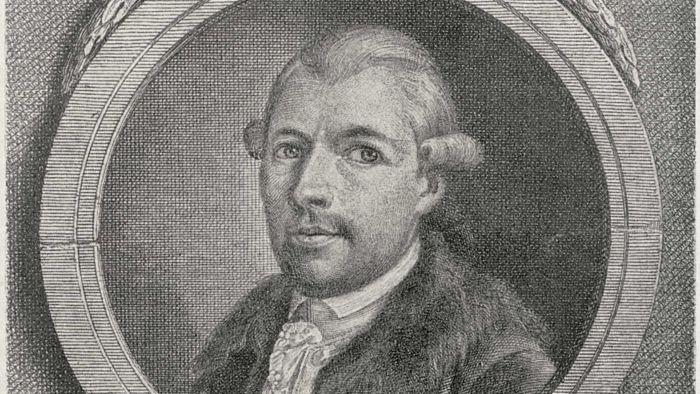 Adam Weishaupt - twórca Zakonu Iluminatów