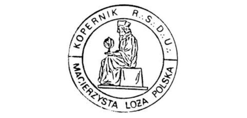 60 rocznica obudzenia loży Kopernik