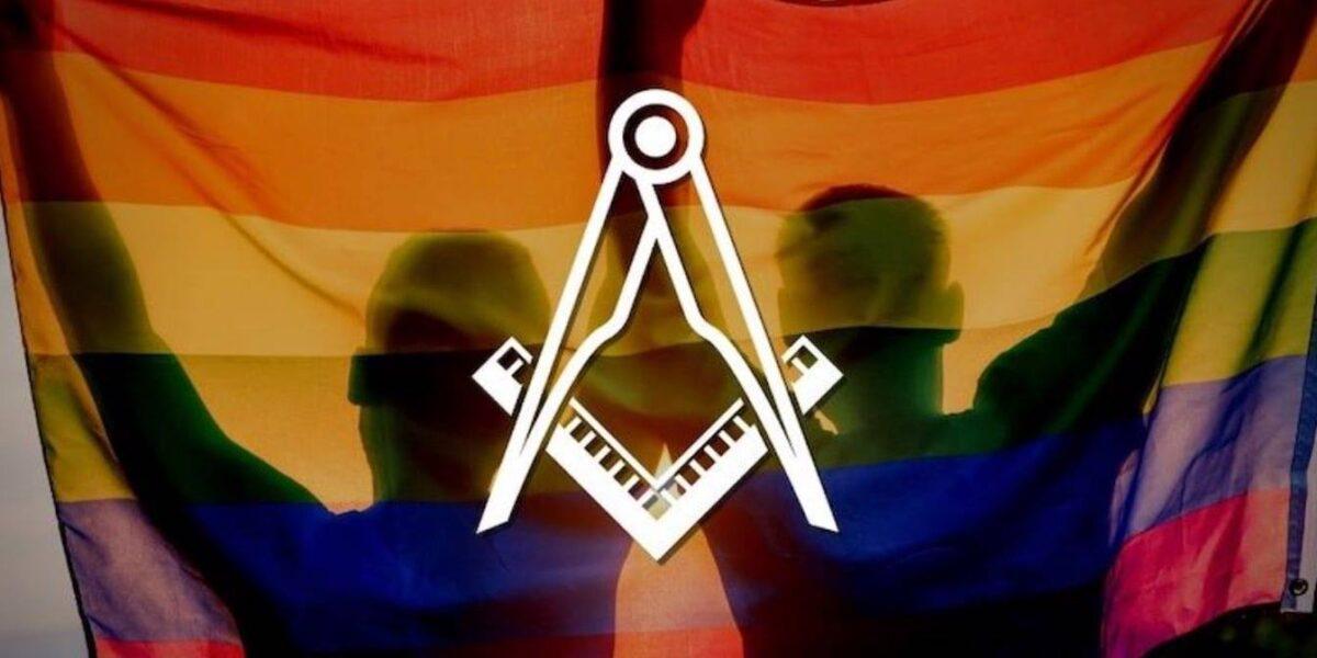 Czy masoneria jest homokompatybilna?