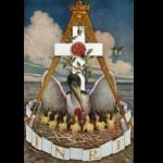 Symbolika Pelikana
