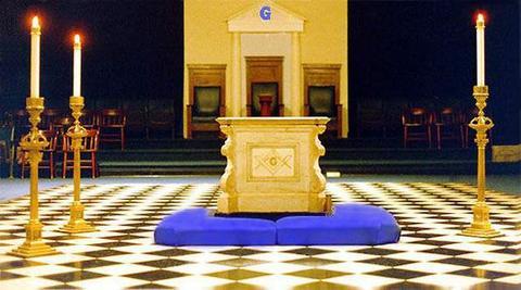 Ołtarz Przysiąg