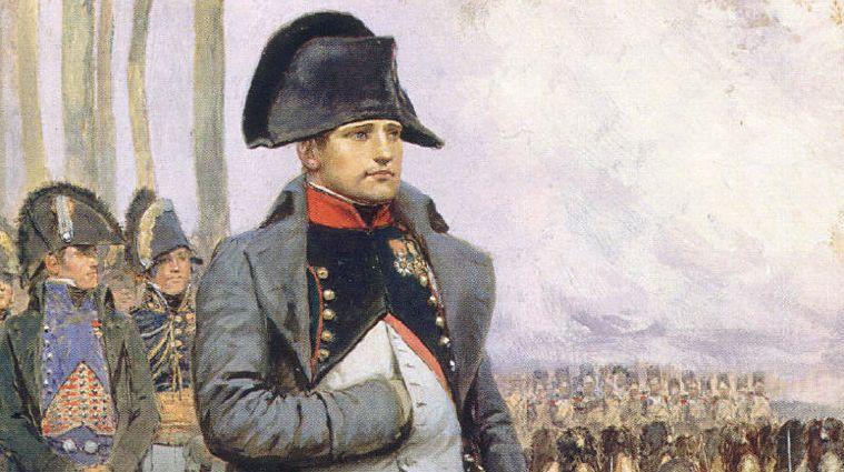 """200 lat temu umarł Napoleon. Czy był """"masońskim cesarzem""""?"""