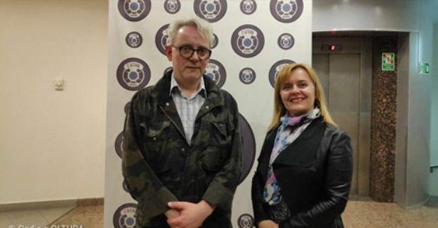 Witold Sokała o masonerii w Radiu Kultura