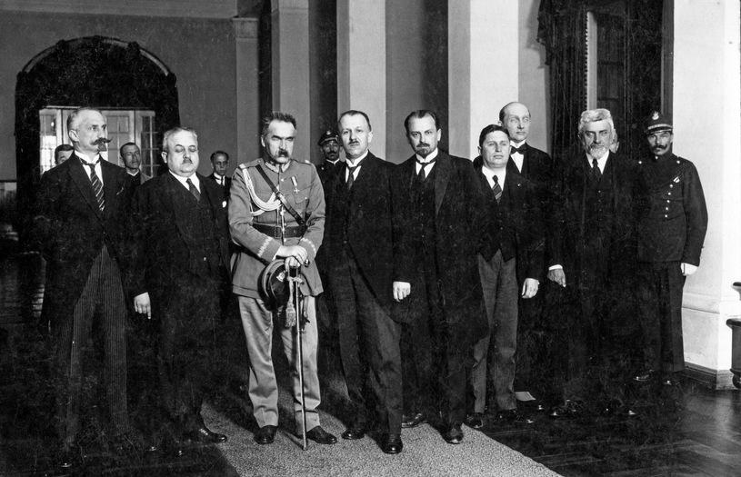 Wolnomularstwo w Polsce w okresie międzywojennym