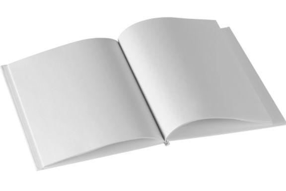 Niezapisana księga
