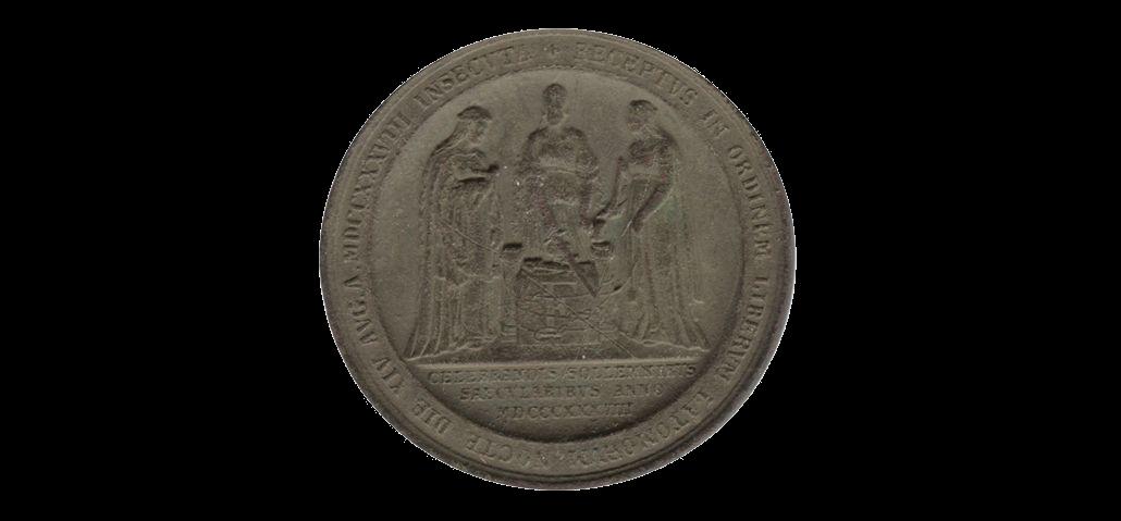 Masoni i rycerze spod Barwic. Unikatowe odkrycie archeologów