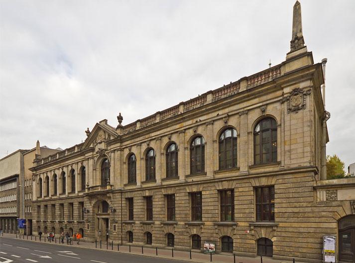 Zbiory masońskie biblioteki UAM w Poznaniu
