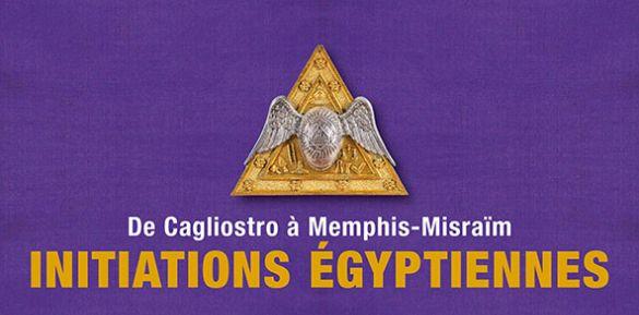 Od Cagliostra do Memphis-Misraim: wystawa w Muzeum Masonerii w Paryżu